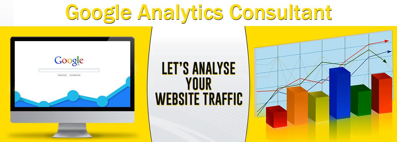 Google Analytics Consultant Birmingham